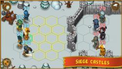 Heroes A Grail Quest personal screenshot 2/5
