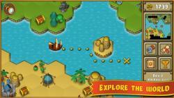 Heroes A Grail Quest personal screenshot 5/5
