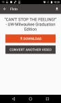 Best Flvto YouTube Downloader screenshot 3/3