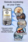 MobileCamViewer Enterprise Basic screenshot 1/1