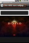 Diablo Game Wallpapers screenshot 1/2