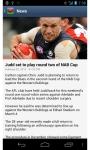 AFL - Aussie Rules Live 2012 screenshot 4/6
