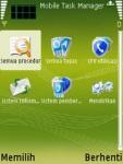 Nokia Task Manager screenshot 1/1