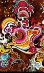 Colorful Wallpapers app  screenshot 2/3