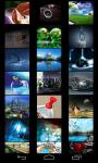 3D Wallpapers Free screenshot 2/6
