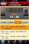 College Basketball Live Plus! screenshot 1/1