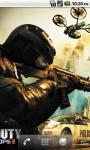 Call of Duty Black Ops 2 Live WP screenshot 4/6