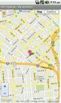 GPS Speedy - Pendrush screenshot 3/3