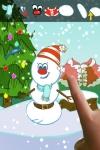 ClickySticky Christmas - Pocket Edition screenshot 1/1