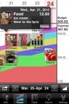 ExpenseBook -budget viewer screenshot 1/1