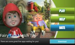 Fairy Tale Match Tap screenshot 1/3