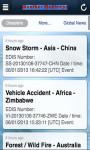World Weather MoBleeps screenshot 3/6