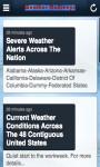 World Weather MoBleeps screenshot 4/6
