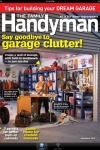The Family Handyman Magazine for iPad screenshot 1/1