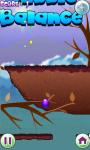 Bubble Balance screenshot 2/4