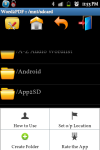 Word2PDF Converter screenshot 2/6