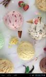 Ice cream LWP screenshot 4/4