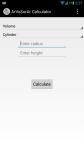 ArVoSurAr Calculator screenshot 1/4