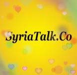 syrian-talk screenshot 1/6