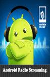 Italian Music - Android Streaming Radio screenshot 1/3