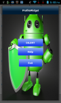 Profile Change Widget screenshot 1/4