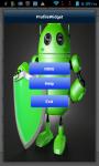 Profile Change Widget screenshot 4/4