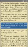 Bible LSG: Louis Segond screenshot 3/5