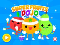 Super Fruit Dojo screenshot 1/6