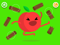 Super Fruit Dojo screenshot 3/6