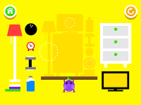 Super Fruit Dojo screenshot 5/6