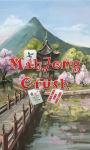 Majhong crush casual puzzle game free screenshot 1/4