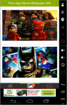 The Lego Movie 3D Wallpaper by ANL screenshot 2/3