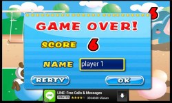 Panda skipping games screenshot 5/6