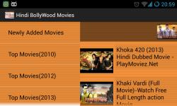 South Indian Movies Hindi Dubbed screenshot 3/4