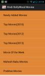 South Indian Movies Hindi Dubbed screenshot 4/4