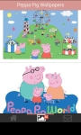Peppa Pig Wallpaper screenshot 1/6