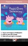 Peppa Pig Wallpaper screenshot 3/6