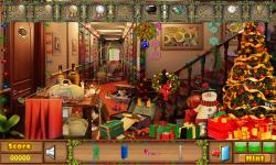 Free Hidden Object Games - Christmas Cruise screenshot 3/4