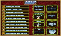 Free Hidden Object Games - Christmas Cruise screenshot 4/4