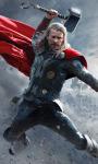 Free Amazing Thor movie wallpaper screenshot 2/6