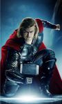 Free Amazing Thor movie wallpaper screenshot 4/6