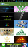 Adidas HD Wallpaper screenshot 1/3