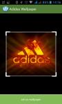 Adidas HD Wallpaper screenshot 3/3