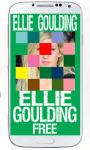 Ellie Goulding Puzzle screenshot 2/6