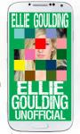 Ellie Goulding Puzzle screenshot 3/6
