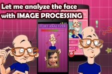Flirt Analyzer with image processing screenshot 2/4