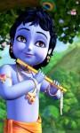 Krishna HQ Wallpaper screenshot 1/4