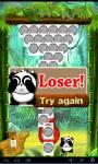 Panda Bubble Freeze screenshot 6/6