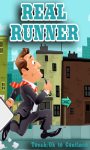 Real Super Runner Free screenshot 2/3