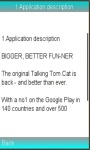 Talking Tom Cat 2 Guide screenshot 1/1